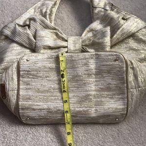 kate spade Bags - NWOT Kate Spade summer shoulder bag with bow